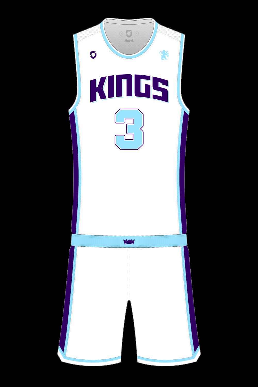 Sacramento Kings Home