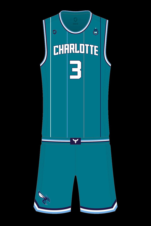 Charlotte Hornets Away