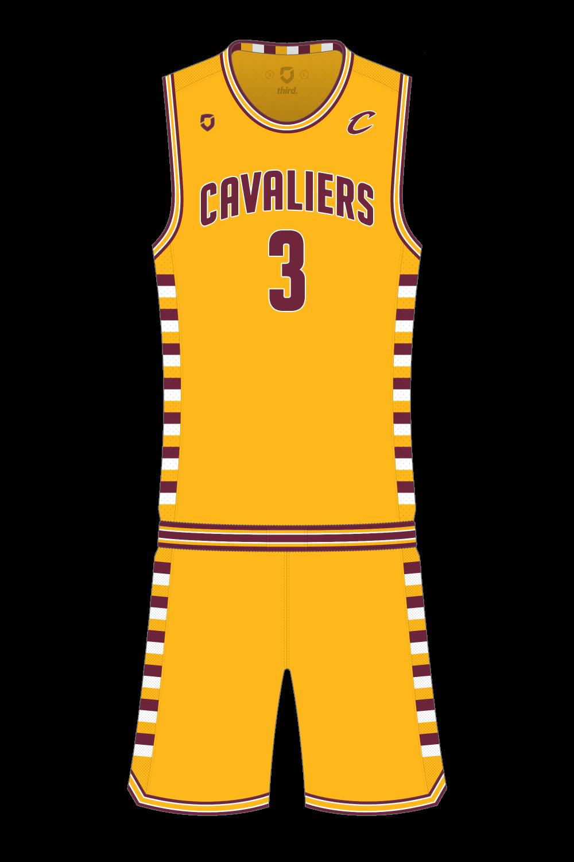 Cleveland Cavaliers Alternate