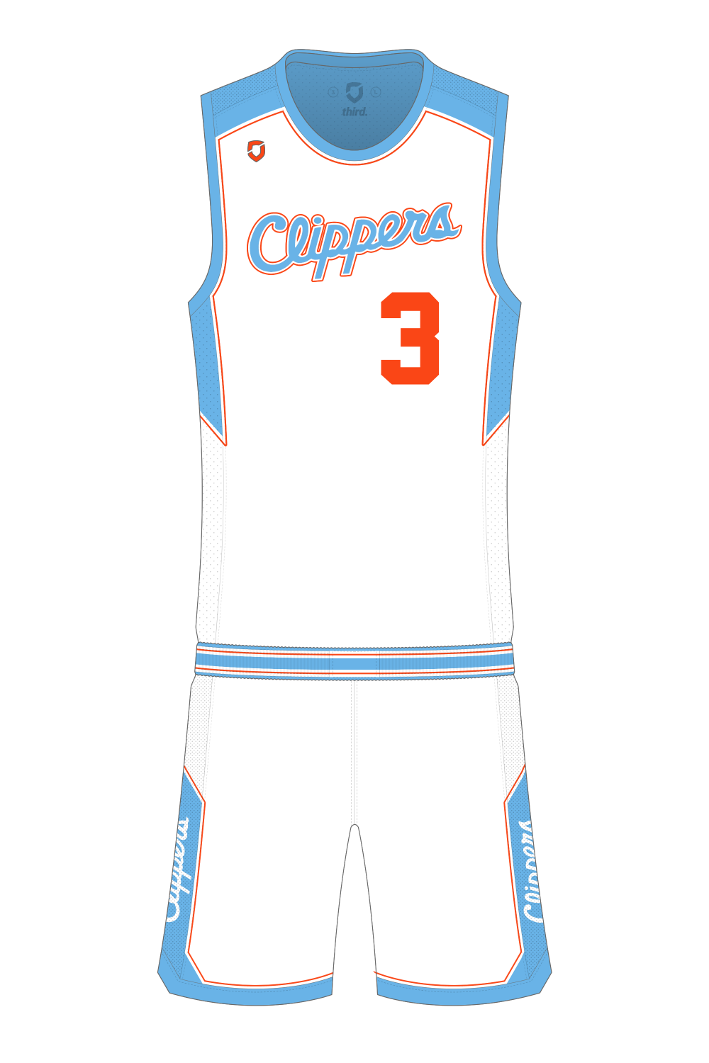 Los Angeles Clippers Home