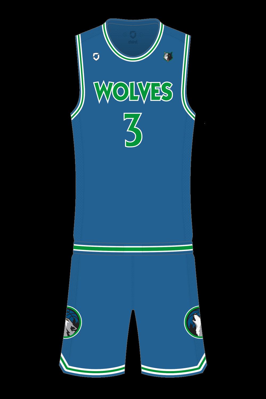 Minnesota Timberwolves Away