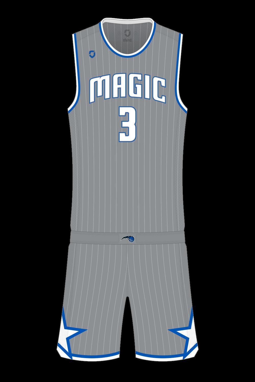Orlando Magic Alternate