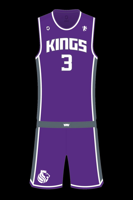 Sacramento Kings Away
