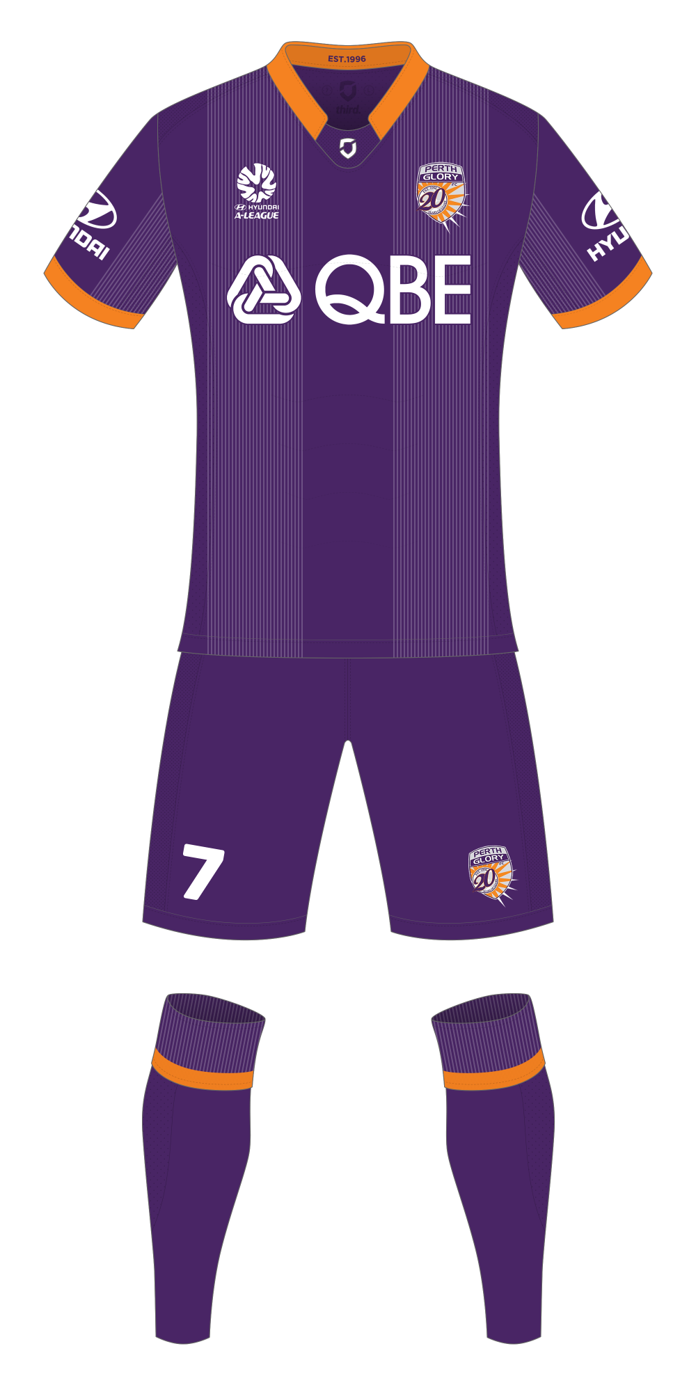 Perth Glory Heritage